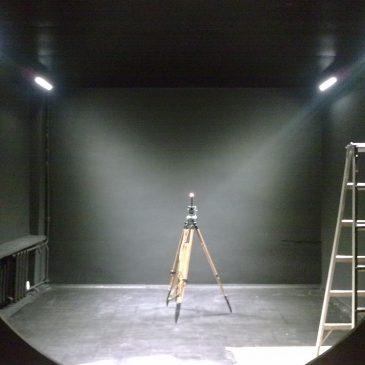 Фотометрическая лаборатория в ХНУГХ