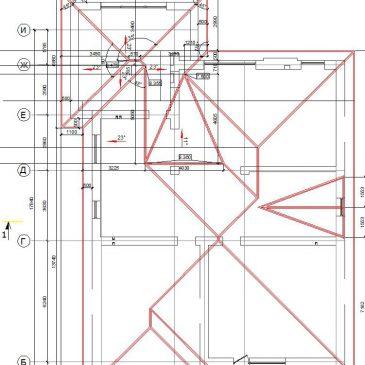 DIALux 4. Tutorial 1. Моделирование сложной геометрии