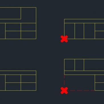 DIALux 4. Tutorial 2. Импорт DWG в DIALux