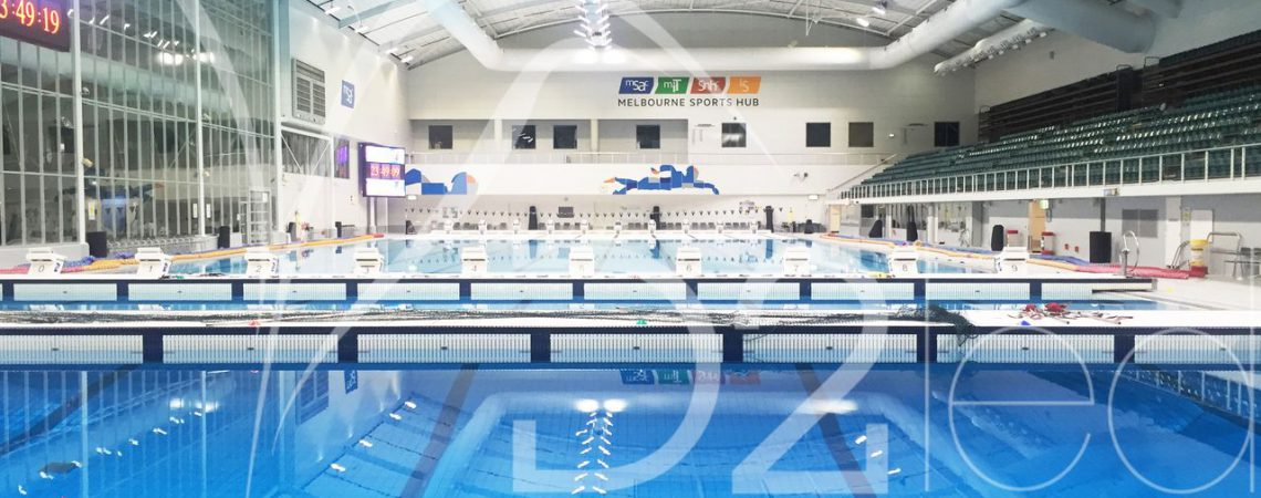 Pool lighting msac indoor competition pool upgrade - According to jim the swimming pool ...