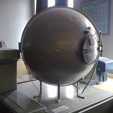 Реставрация фотометрических шаров