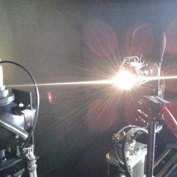 Гониофотометр для светодиодов. 2013